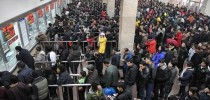 China Spring Festival : A travel survival guide
