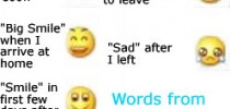QQ Emoticons from Mother Moves Netizens