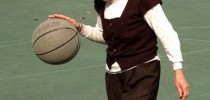 This 80-year-old Super-granny Probably School us All in Basketball