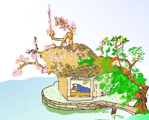 A Spring Festival 2