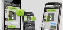 WeChat: The Chinese Chat App Stealing Weibo's Thunder