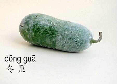 White gourd